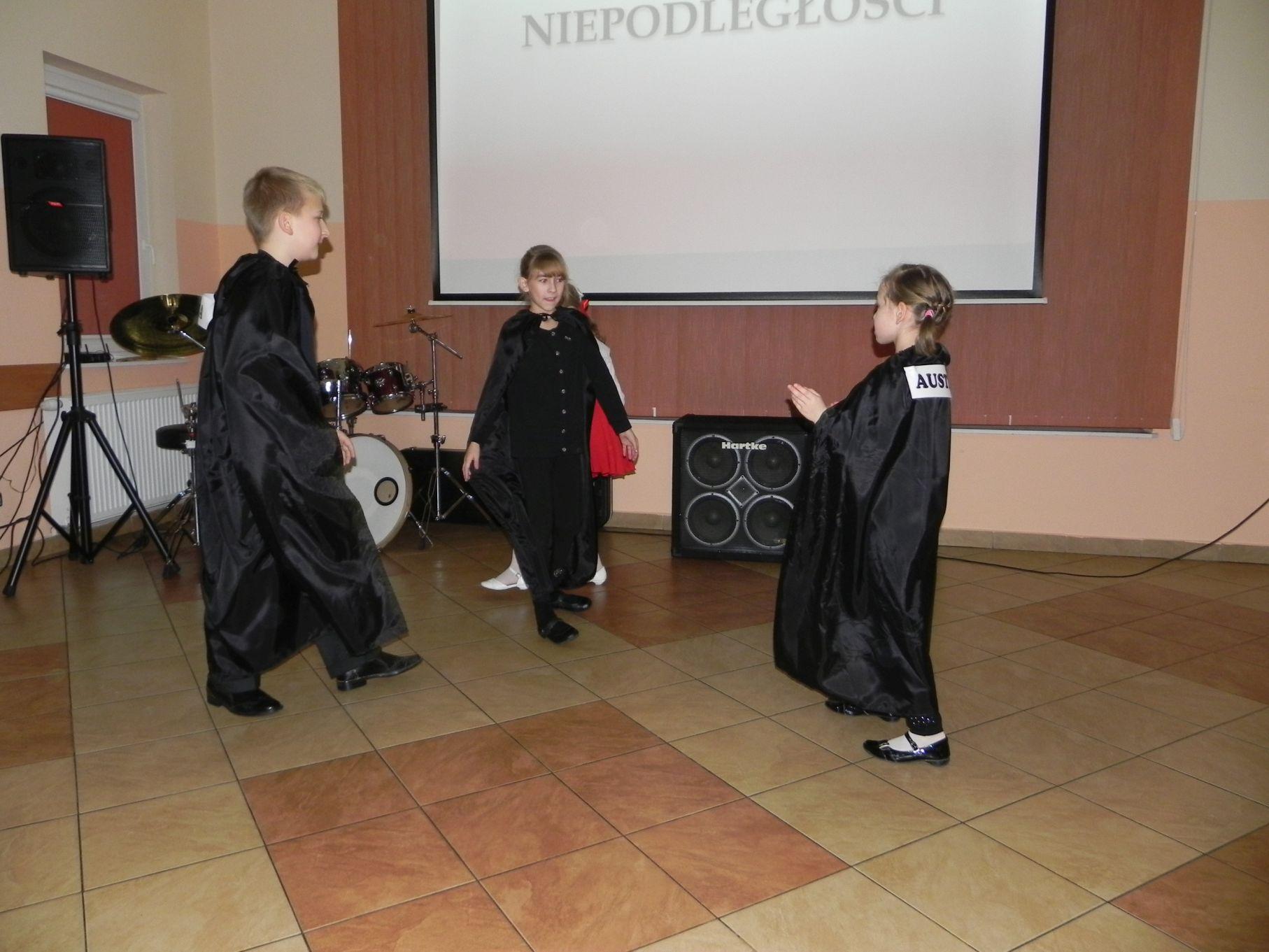2013-11-09 11 listopada - Regnów (19)