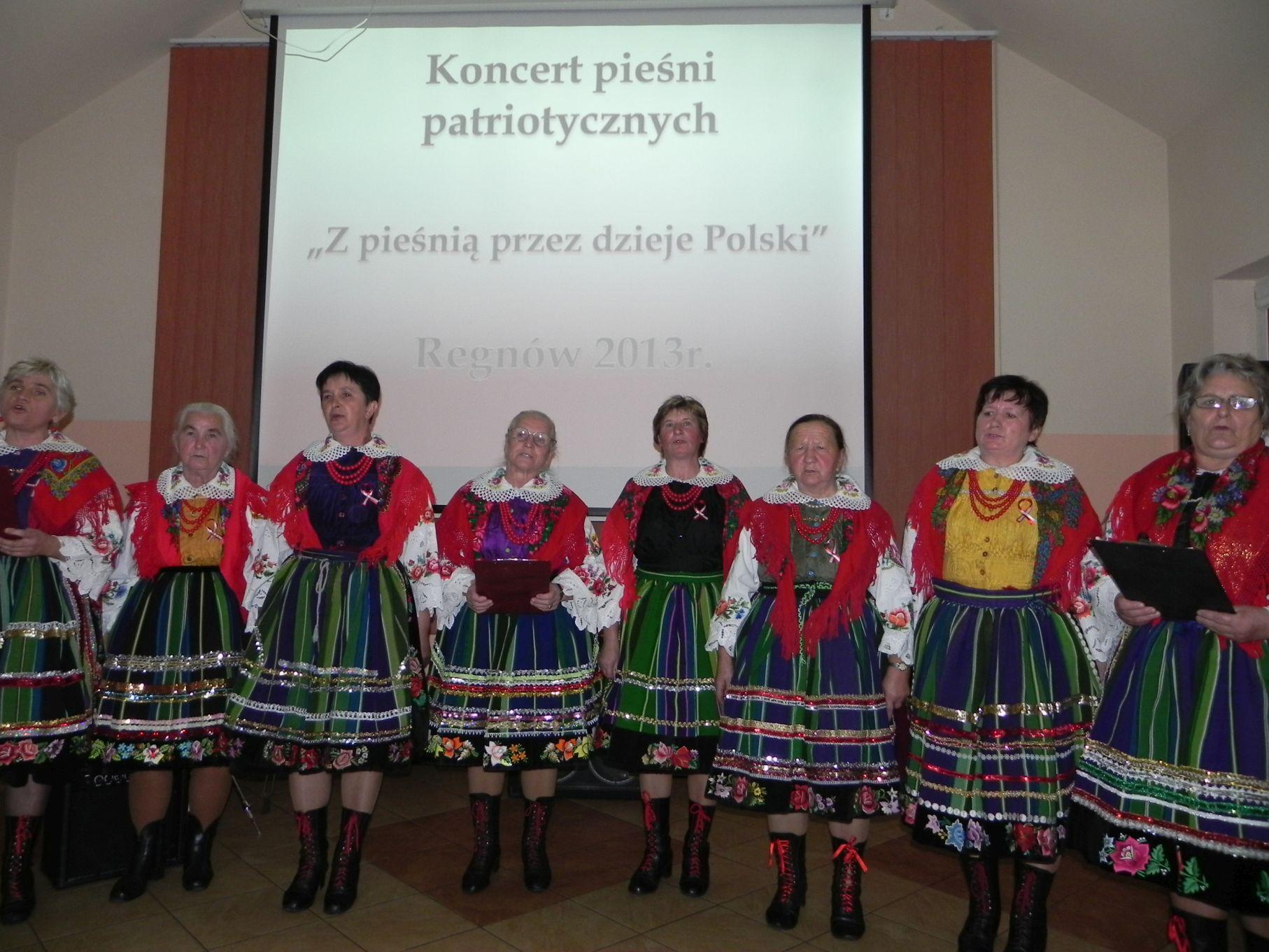 2013-11-09 11 listopada - Regnów (38)