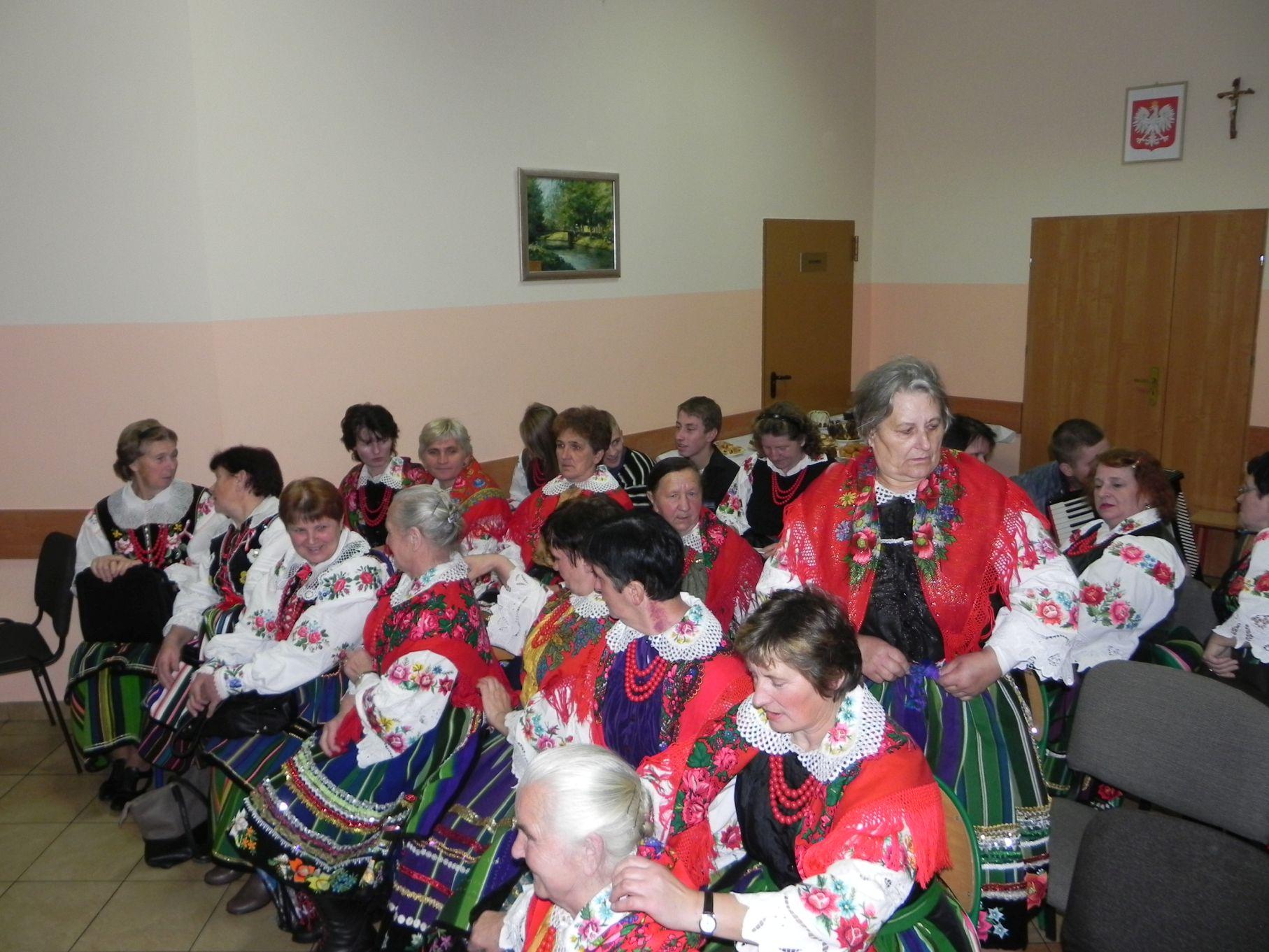 2013-11-09 11 listopada - Regnów (4)