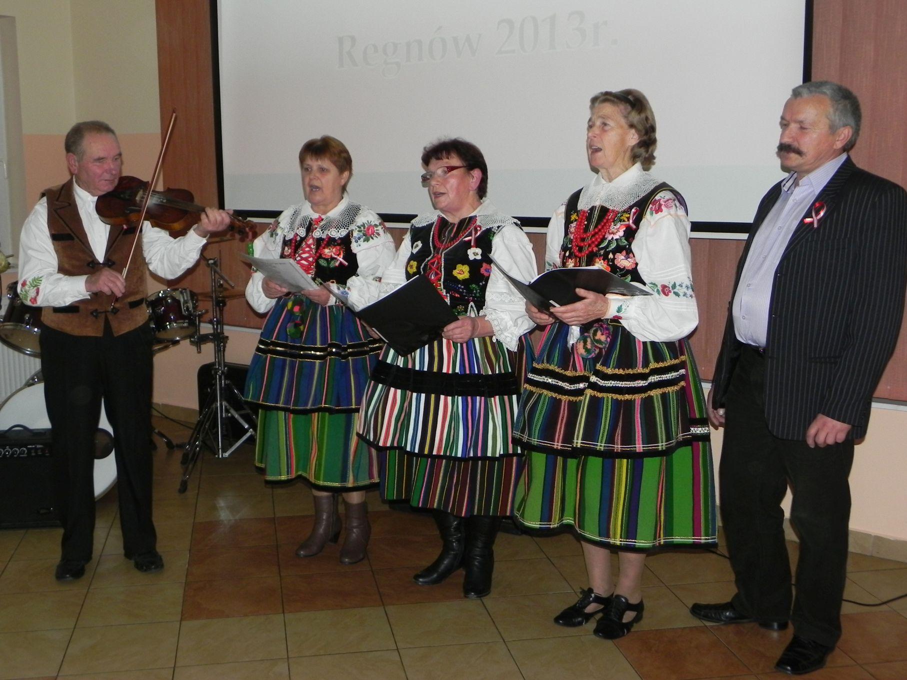 2013-11-09 11 listopada - Regnów (51)