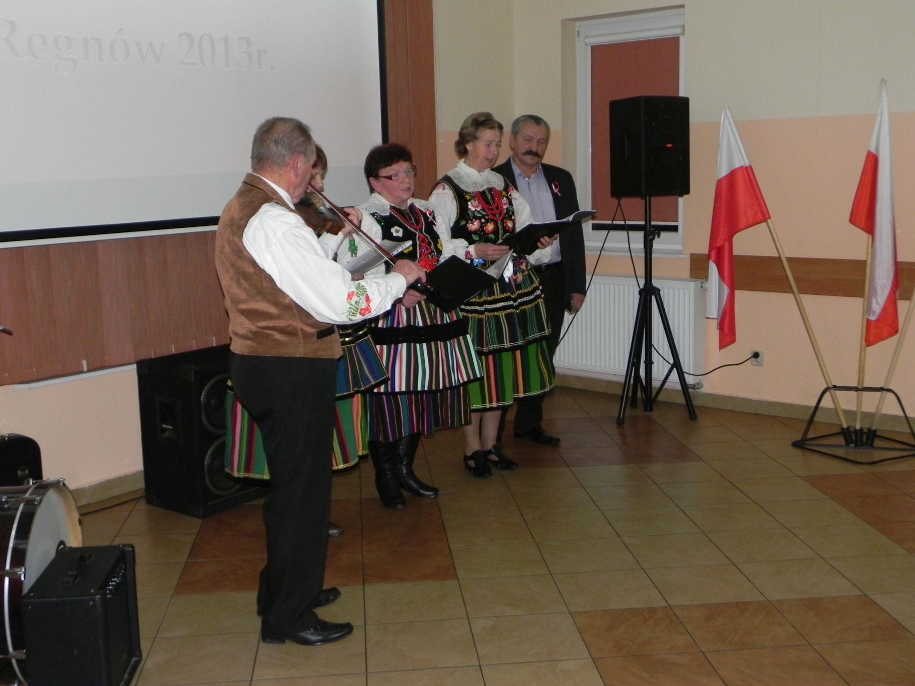 2013-11-09 11 listopada - Regnów (53)