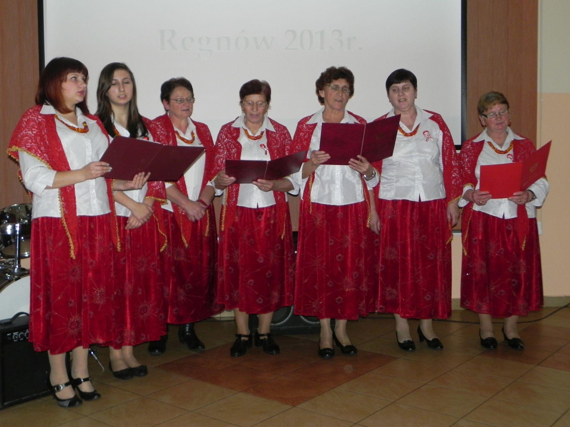 2013-11-09 11 listopada - Regnów (77)