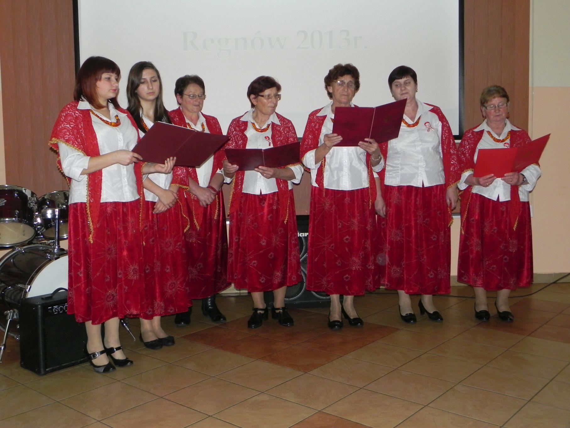 2013-11-09 11 listopada - Regnów (79)