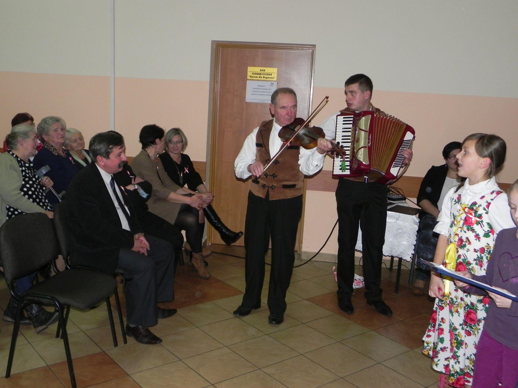 2013-11-09 11 listopada - Regnów (93)