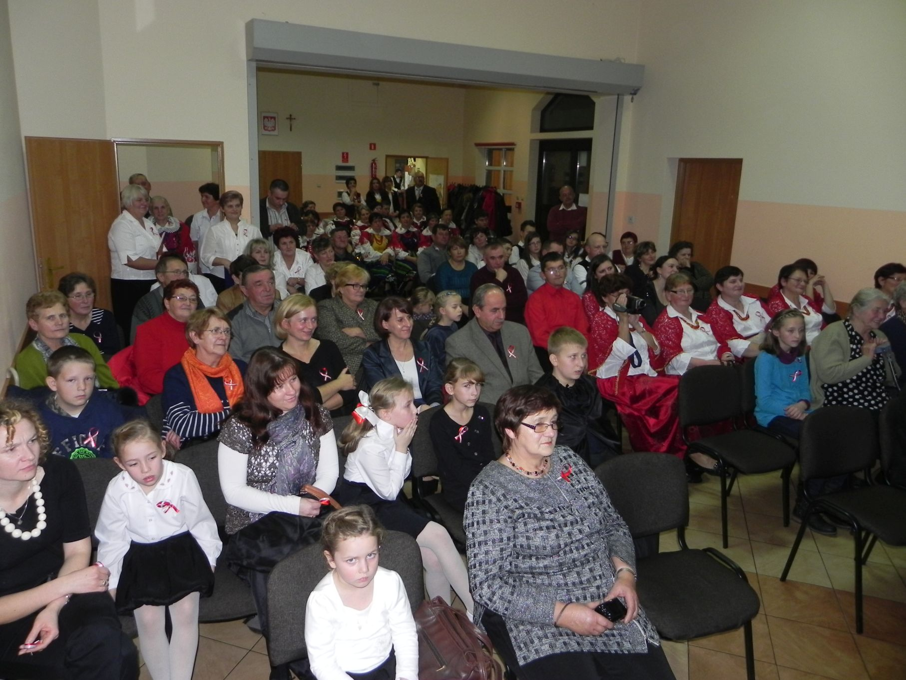 2013-11-09 11 listopada - Regnów (99)