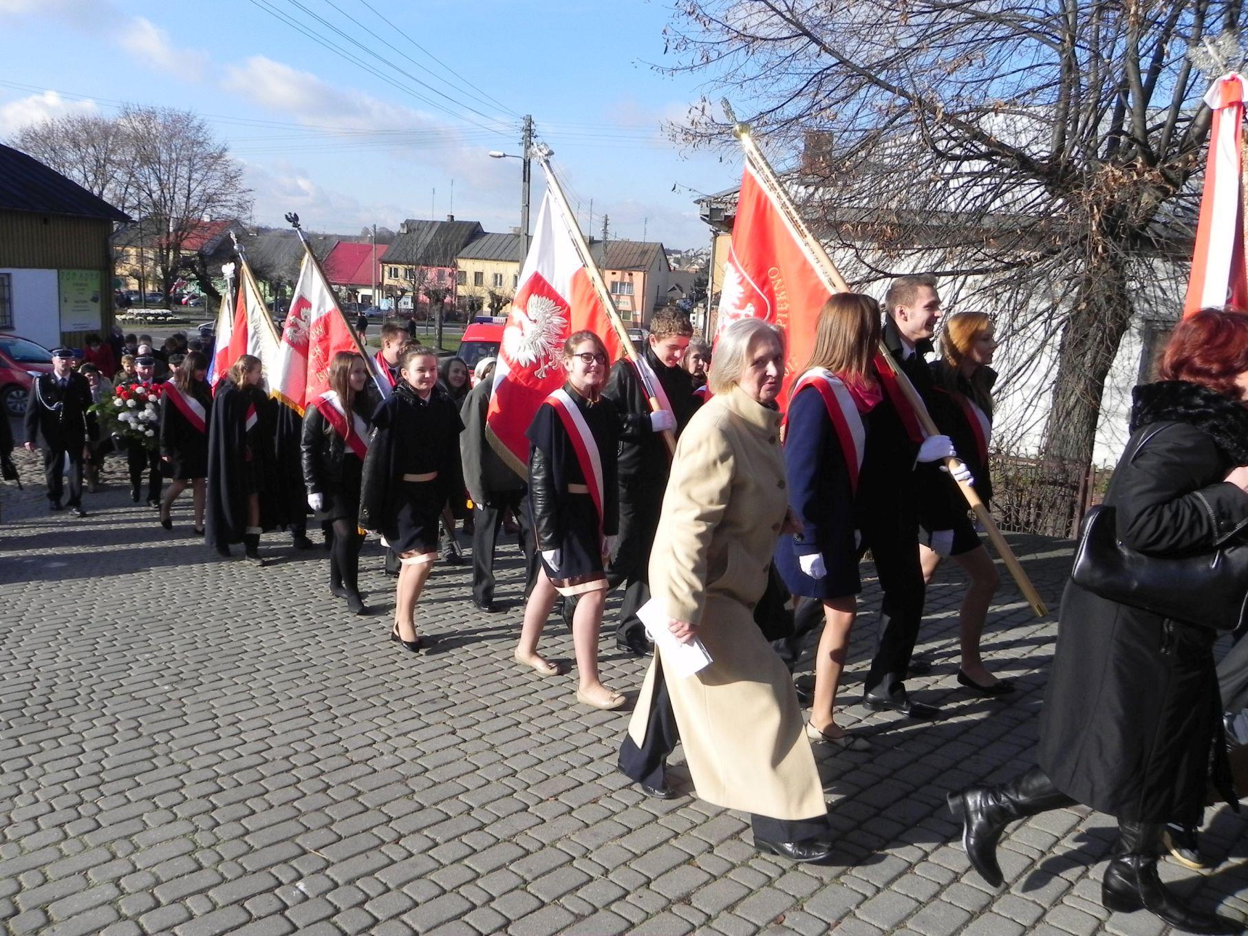 2013-11-11 Biała Rawska - 11 listopada (18)