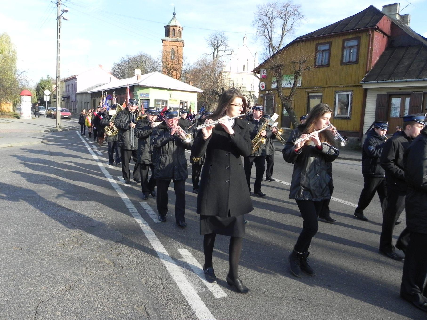2013-11-11 Biała Rawska - 11 listopada (48)