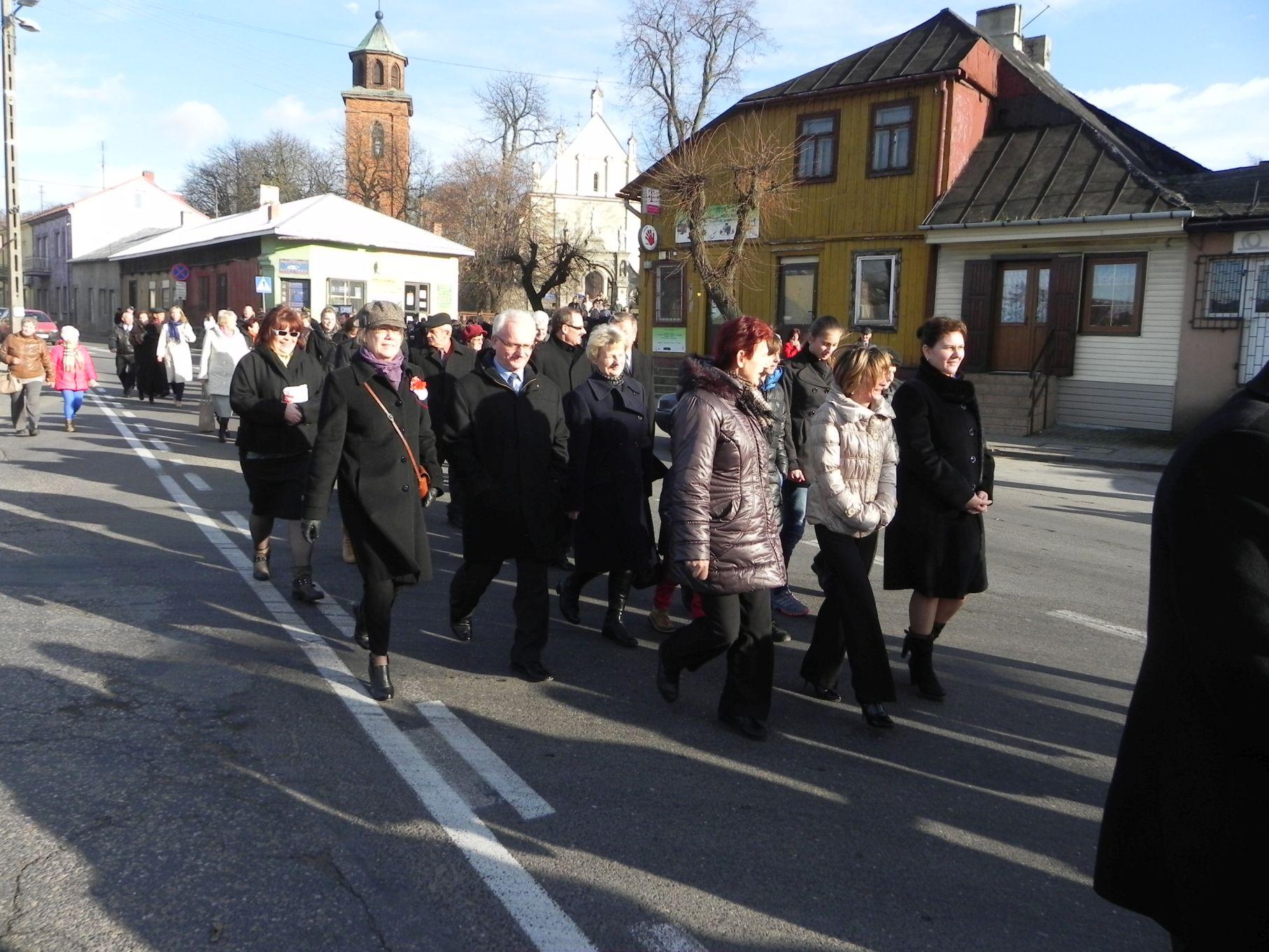2013-11-11 Biała Rawska - 11 listopada (57)