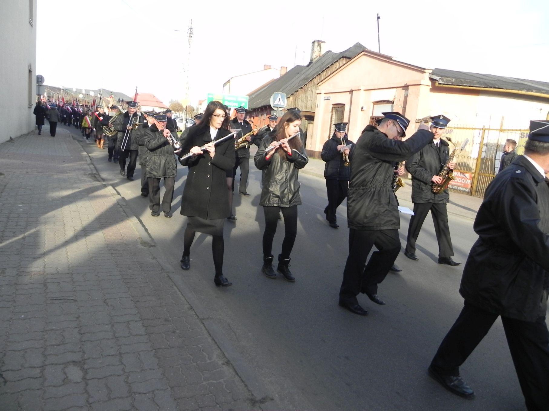 2013-11-11 Biała Rawska - 11 listopada (58)