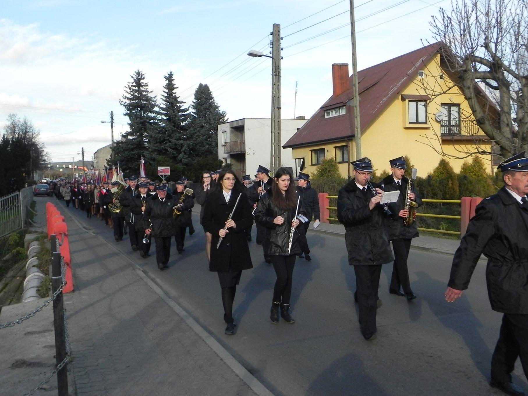 2013-11-11 Biała Rawska - 11 listopada (60)