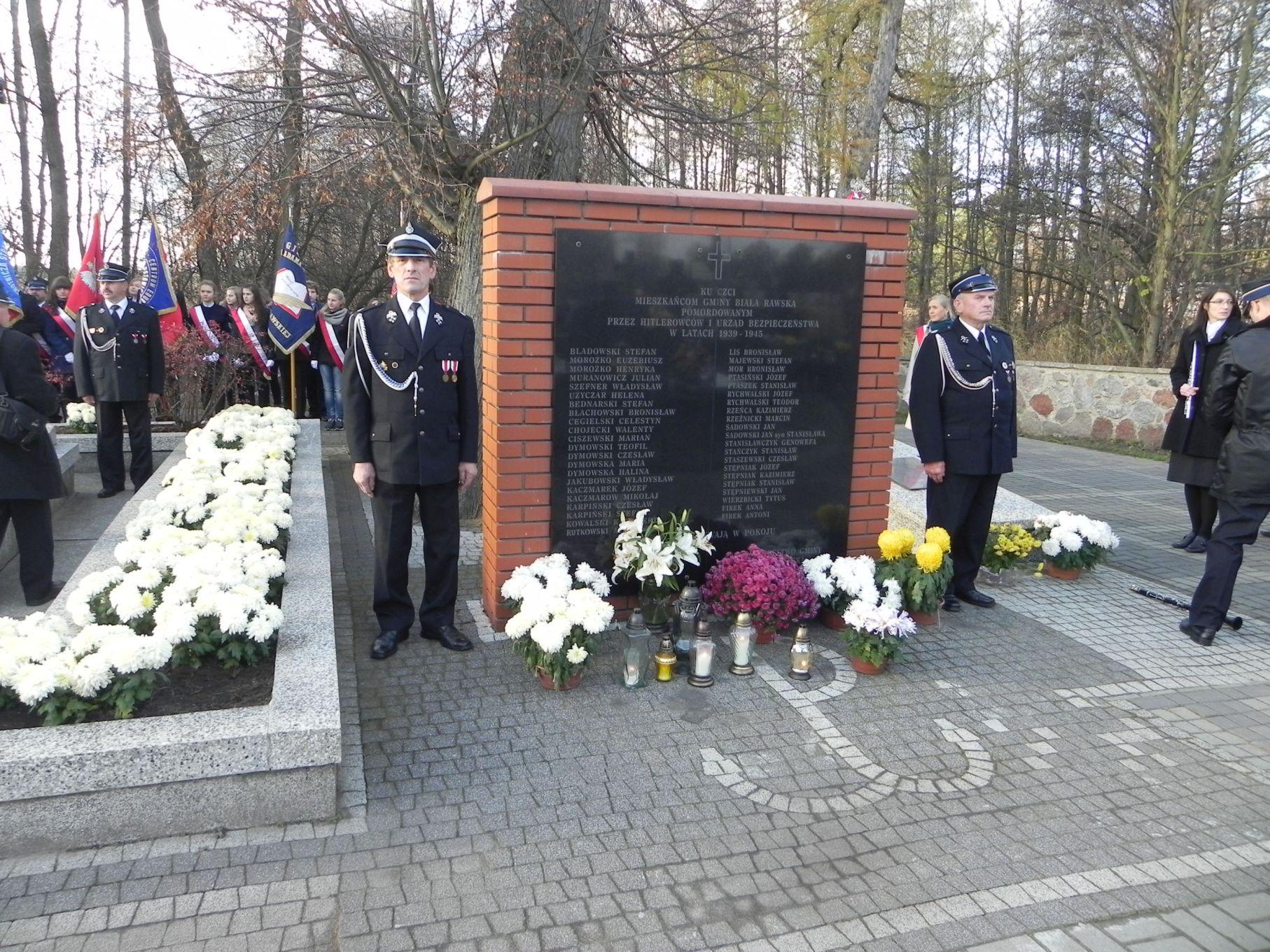 2013-11-11 Biała Rawska - 11 listopada (68)