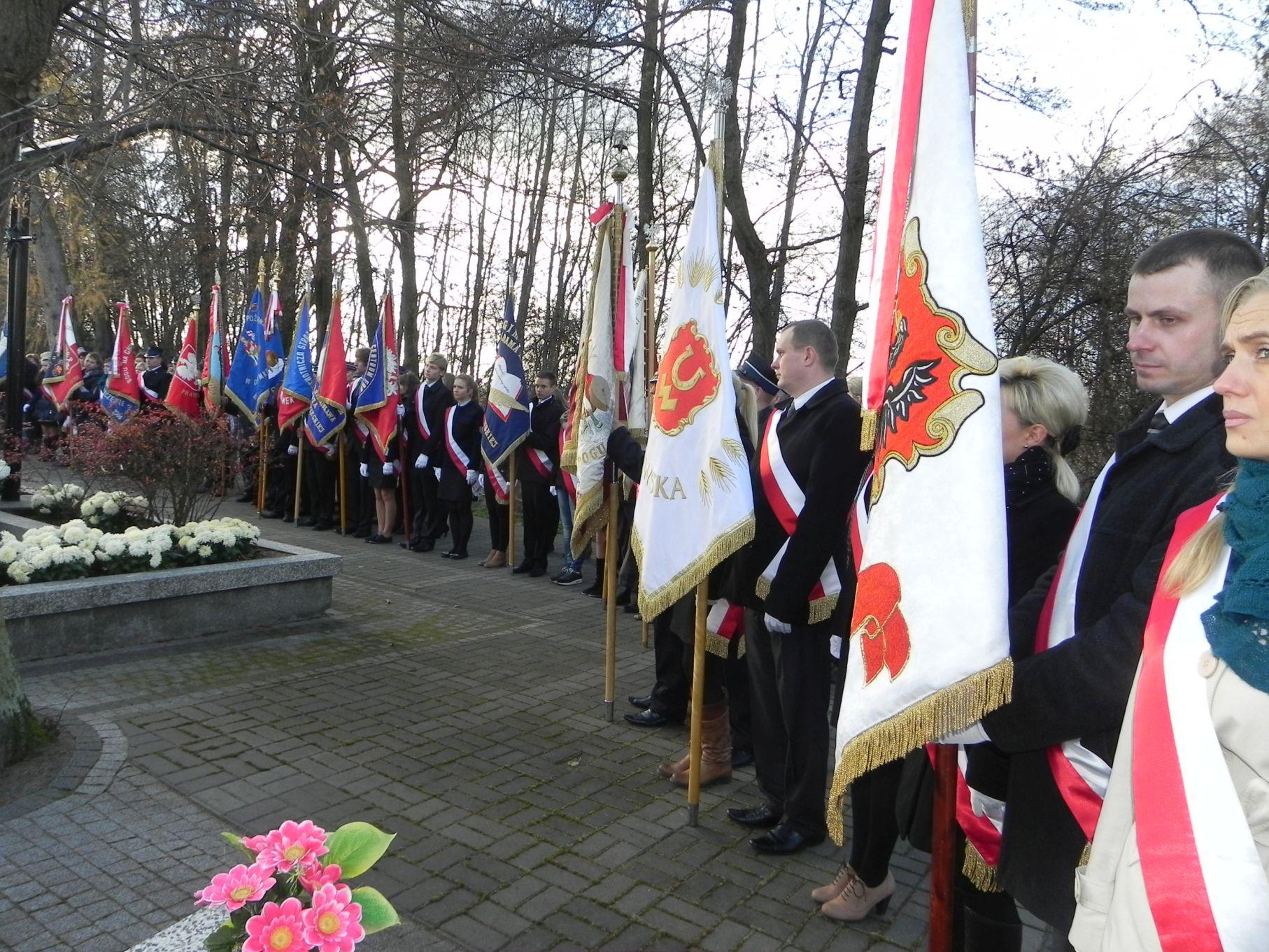 2013-11-11 Biała Rawska - 11 listopada (81)