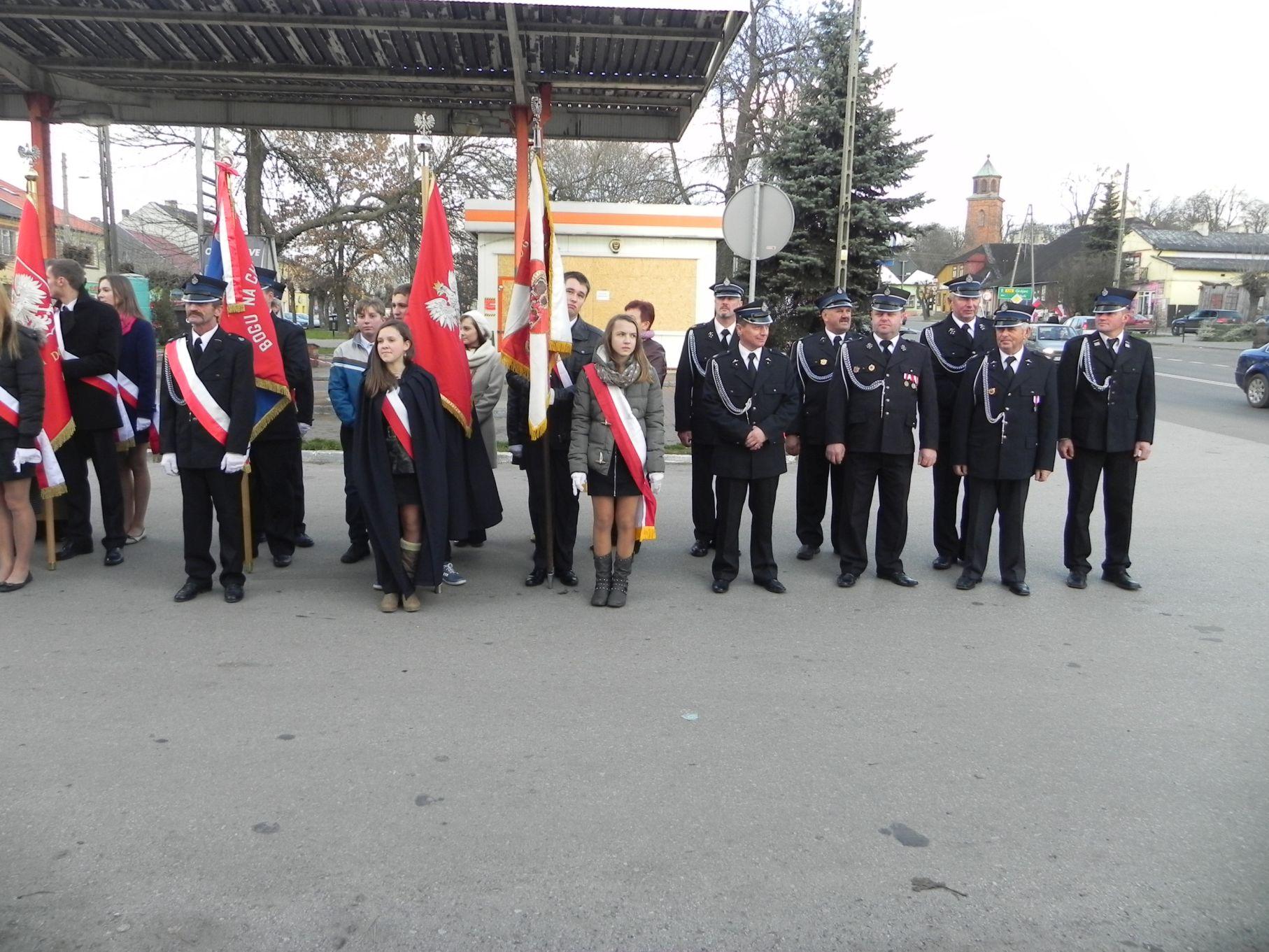 2013-11-11 Biała Rawska - 11 listopada (94)