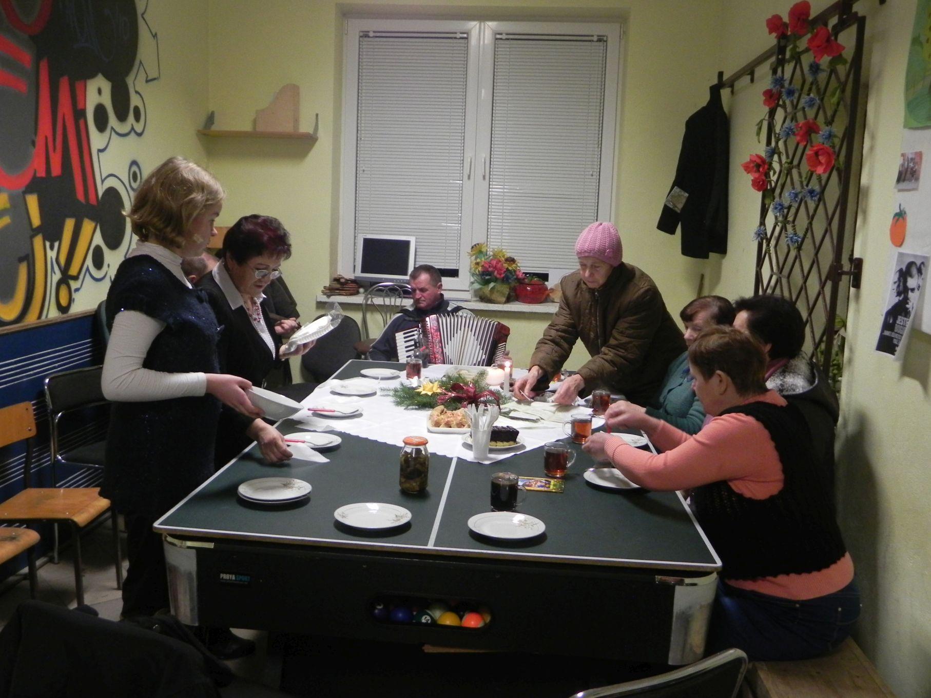 2013-12-29 Sierzchowy - klub (3)