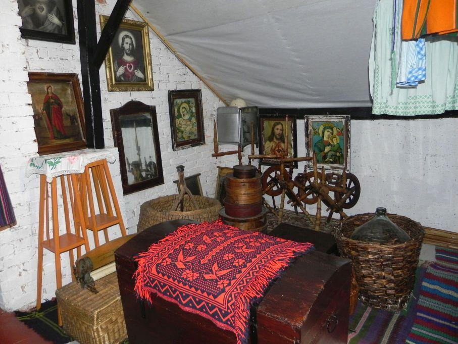 Galeria zdjęć Sochowej Zagrody (251)