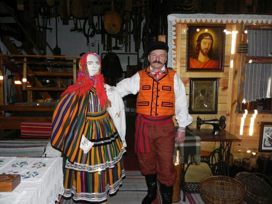 Galeria zdjęć Sochowej Zagrody (274)