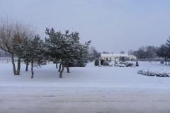 Galeria zdjęć Sochowej Zagrody - podwórko i przyroda (11)