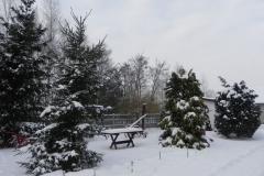 Galeria zdjęć Sochowej Zagrody - podwórko i przyroda (23)