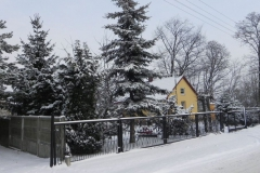Galeria zdjęć Sochowej Zagrody - podwórko i przyroda (6)
