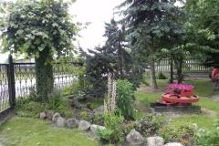 Galeria zdjęć Sochowej Zagrody - podwórko i przyroda (93)