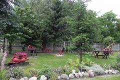 Galeria zdjęć Sochowej Zagrody - podwórko i przyroda (94)