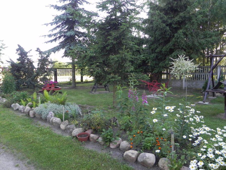 Galeria zdjęć Sochowej Zagrody - podwórko i przyroda (113)