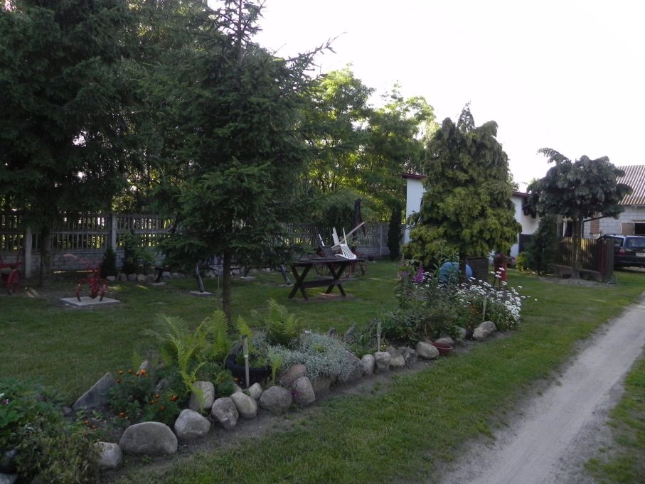 Galeria zdjęć Sochowej Zagrody - podwórko i przyroda (115)