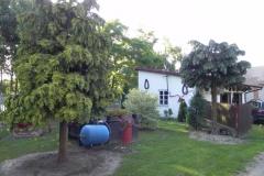 Galeria zdjęć Sochowej Zagrody - podwórko i przyroda (121)