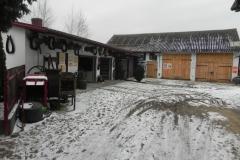 Galeria zdjęć Sochowej Zagrody - podwórko i przyroda (91)