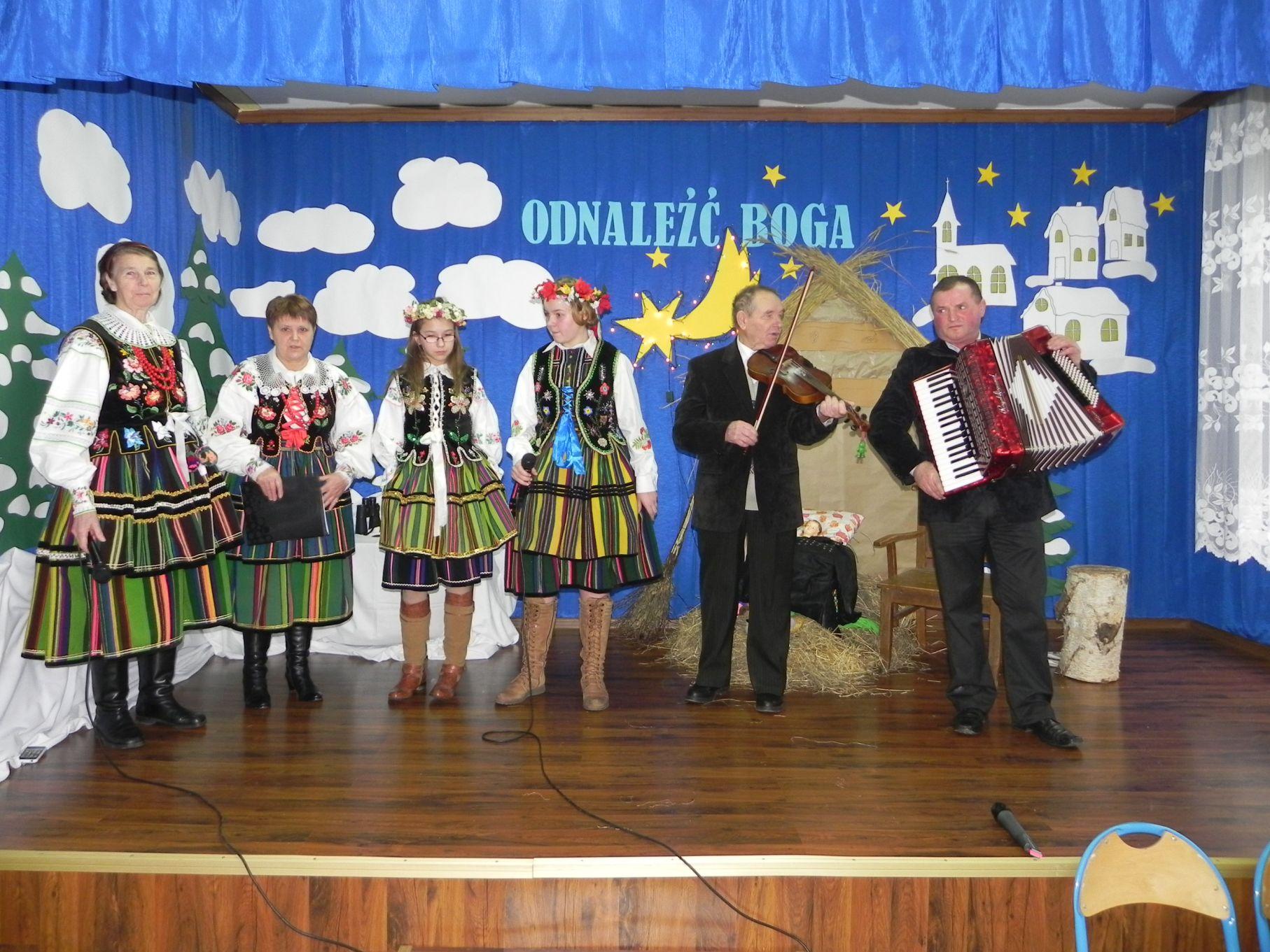 Sierzchowy - Jasełka (12)