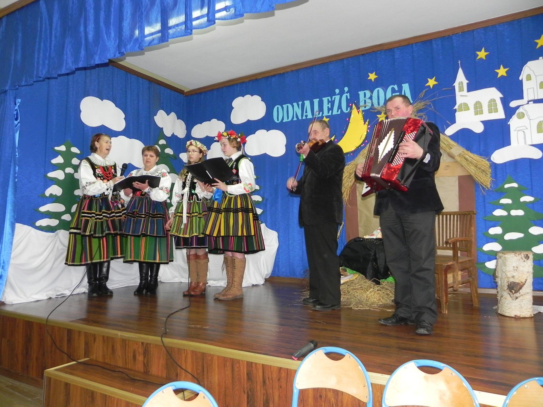 Sierzchowy - Jasełka (6)