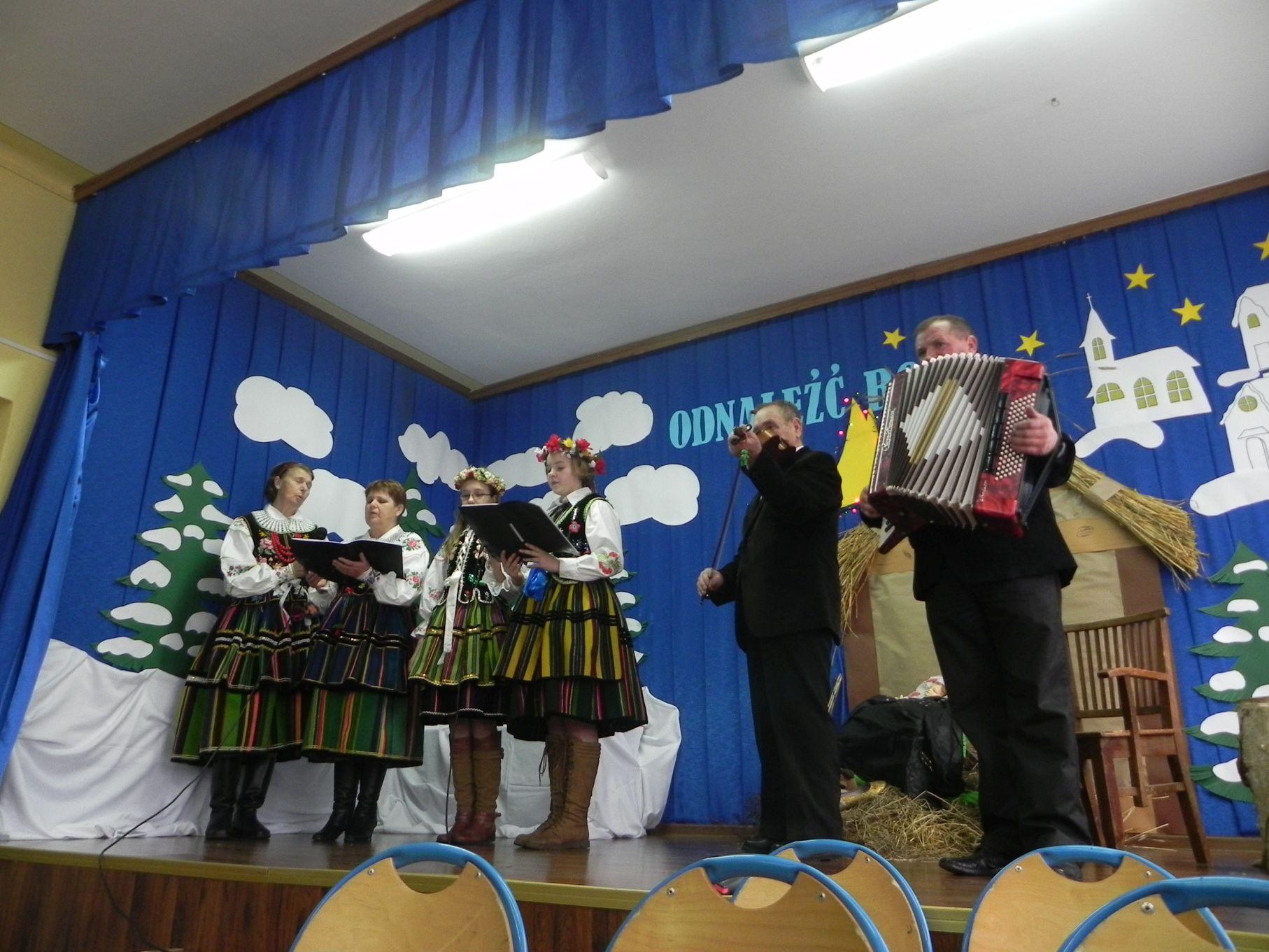 Sierzchowy - Jasełka (8)