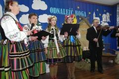 Sierzchowy - Jasełka (2)
