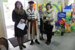 Kiermasz - szkoła (1)