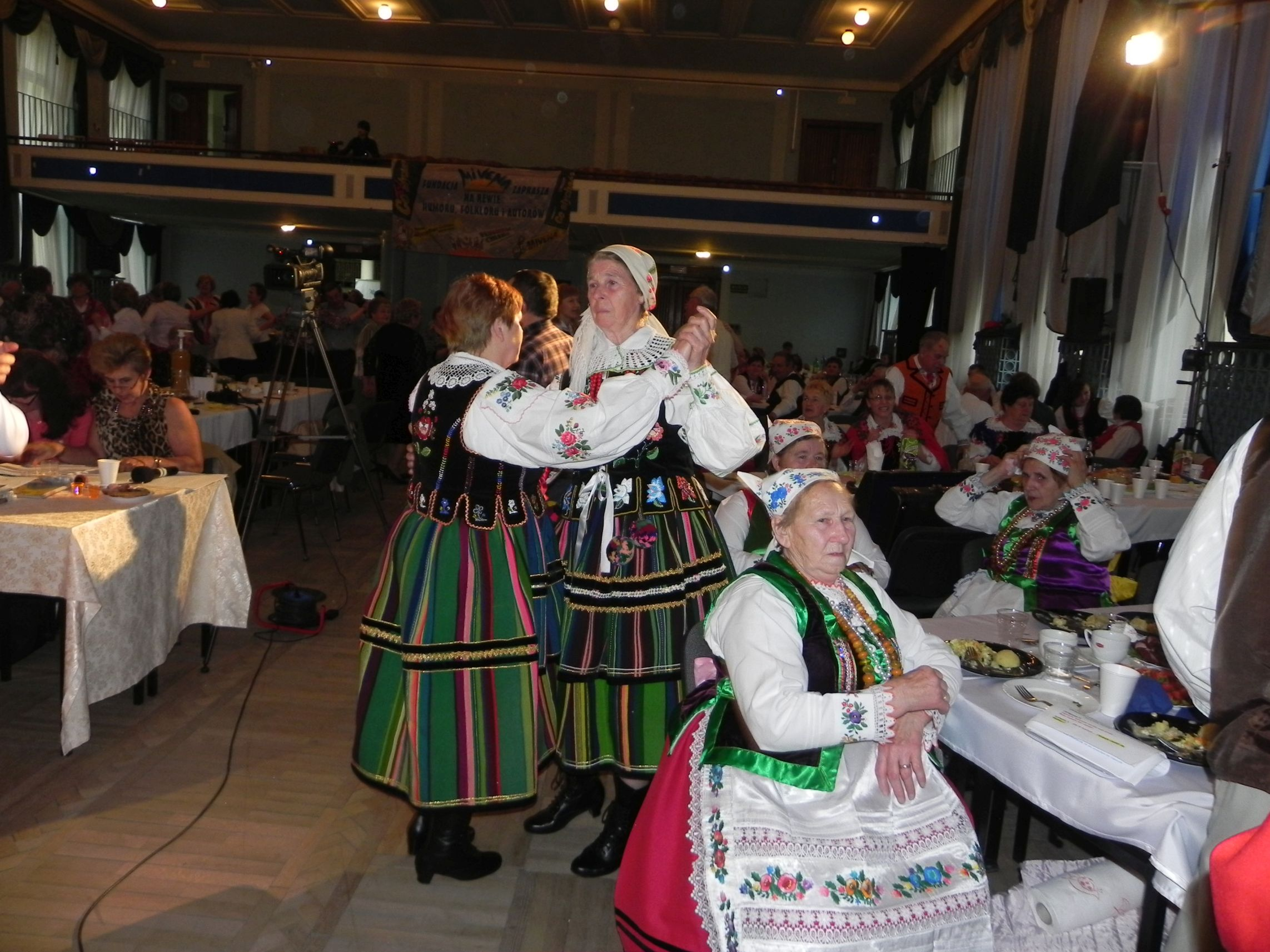 Mińsk Maz. - kabaret (107)