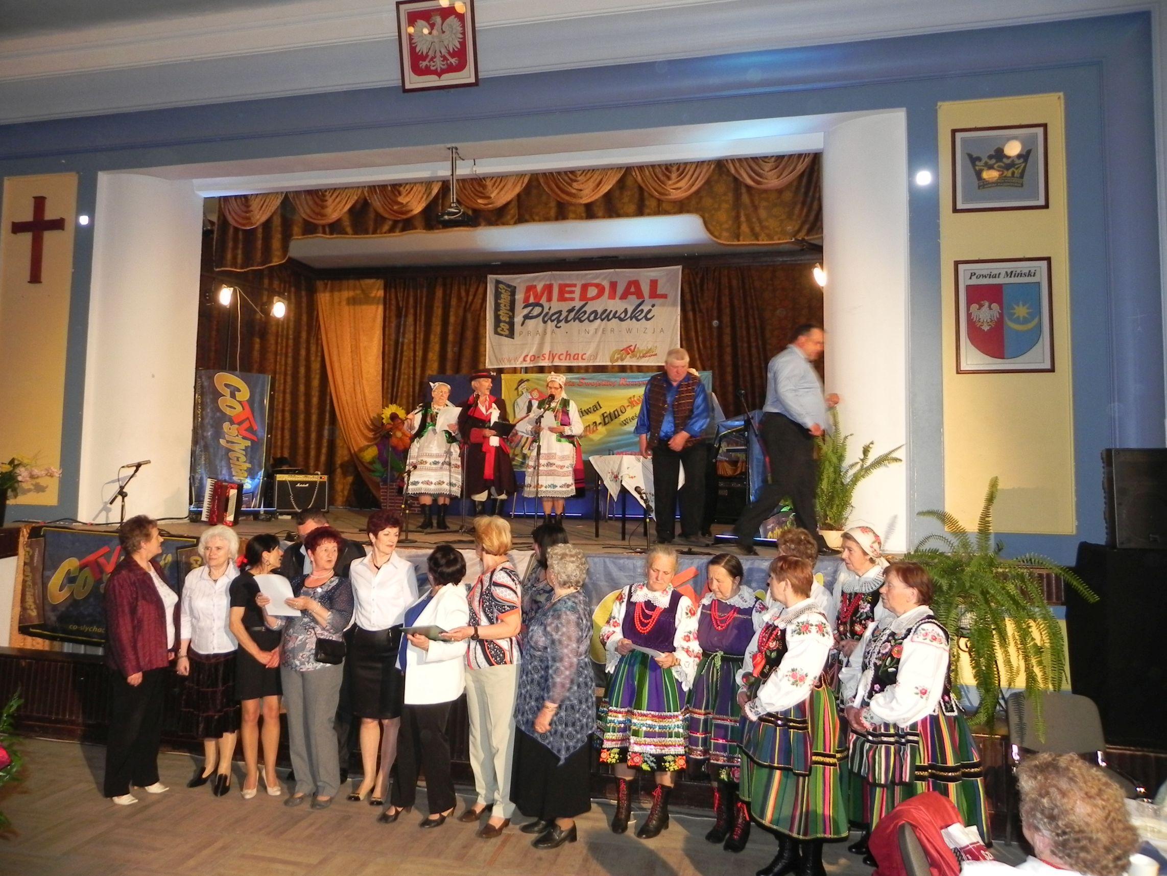 Mińsk Maz. - kabaret (121)