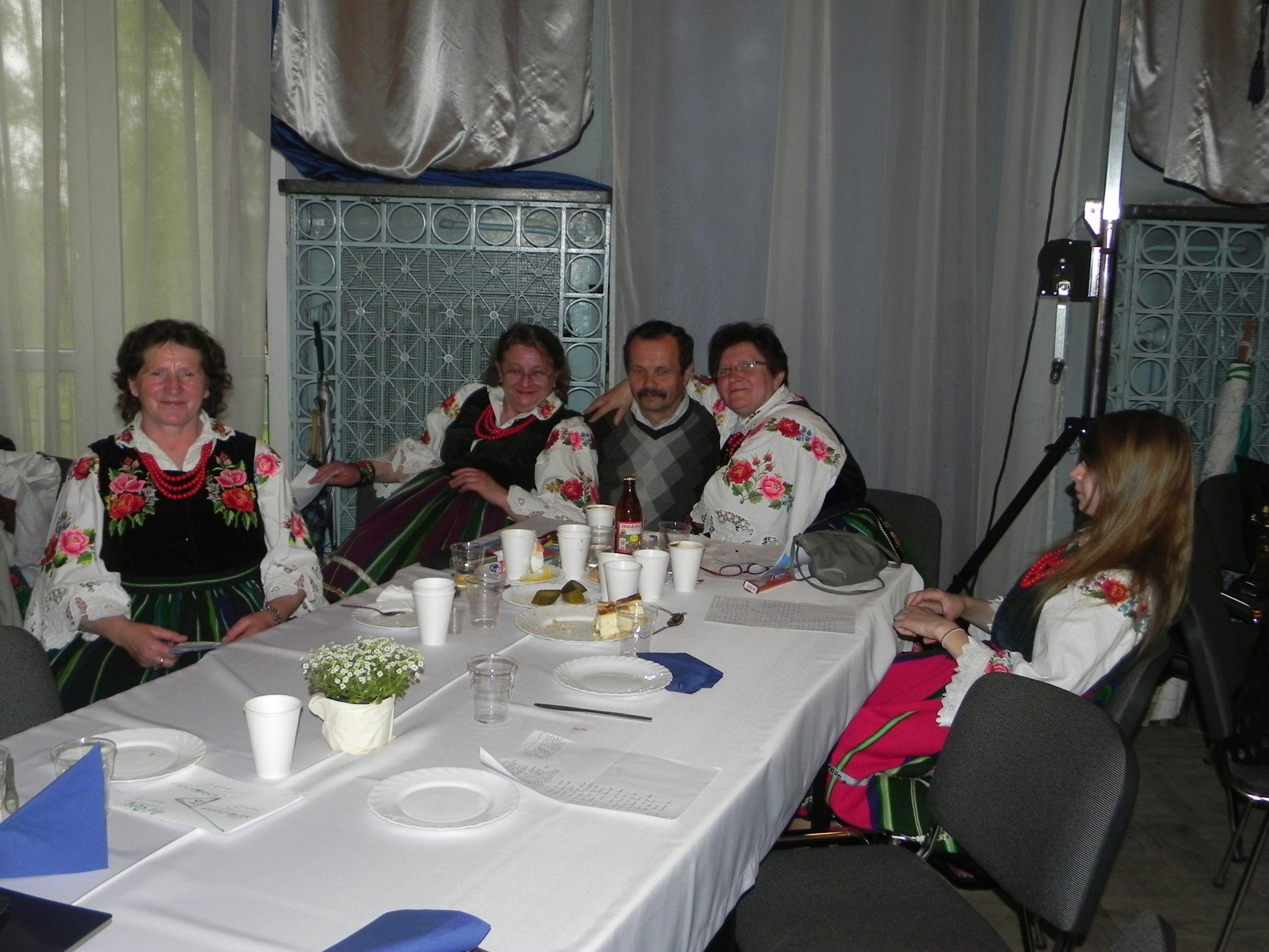 Mińsk Maz. - kabaret (126)