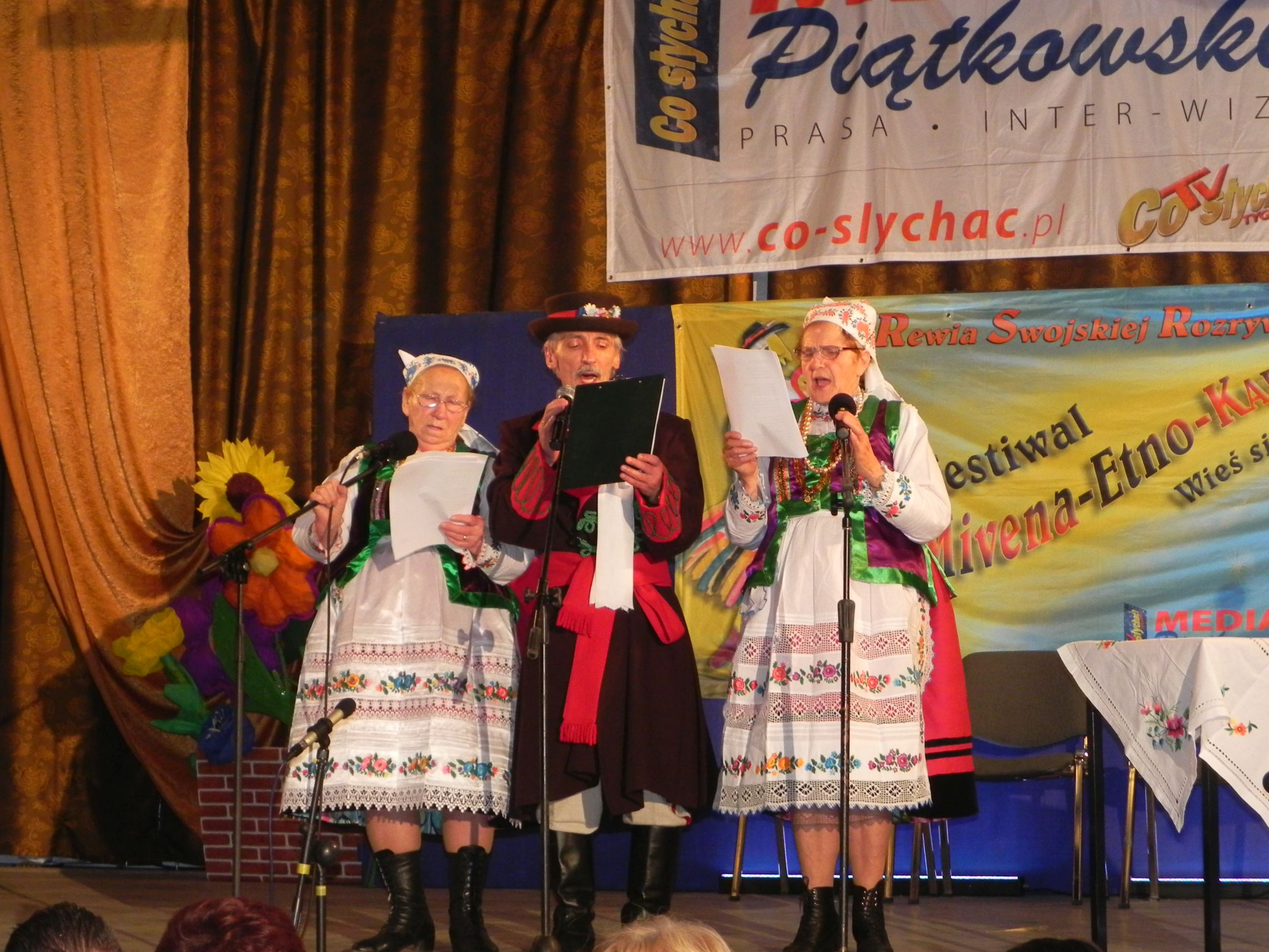 Mińsk Maz. - kabaret (127)