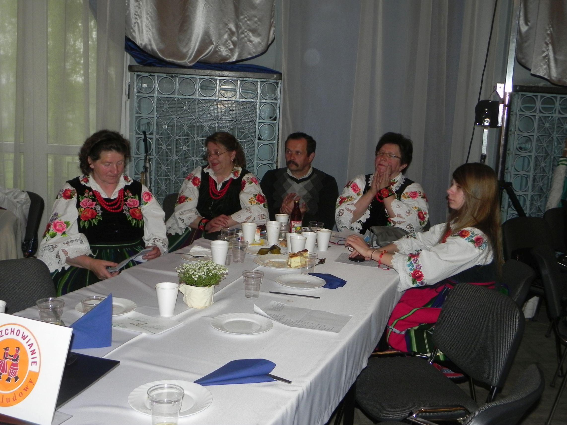 Mińsk Maz. - kabaret (128)