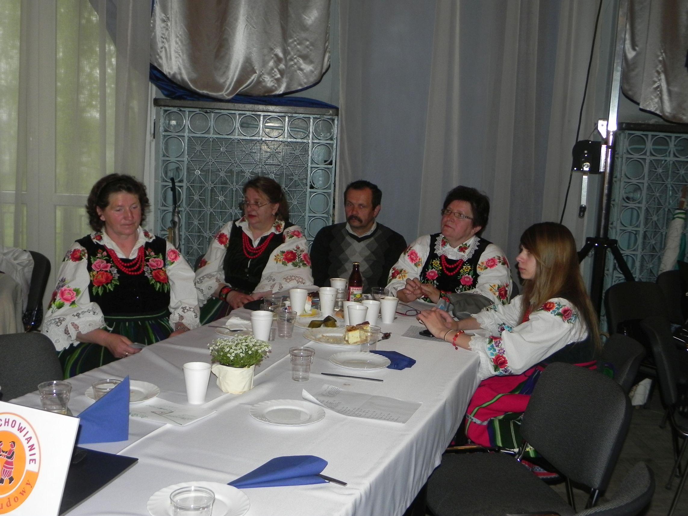 Mińsk Maz. - kabaret (129)