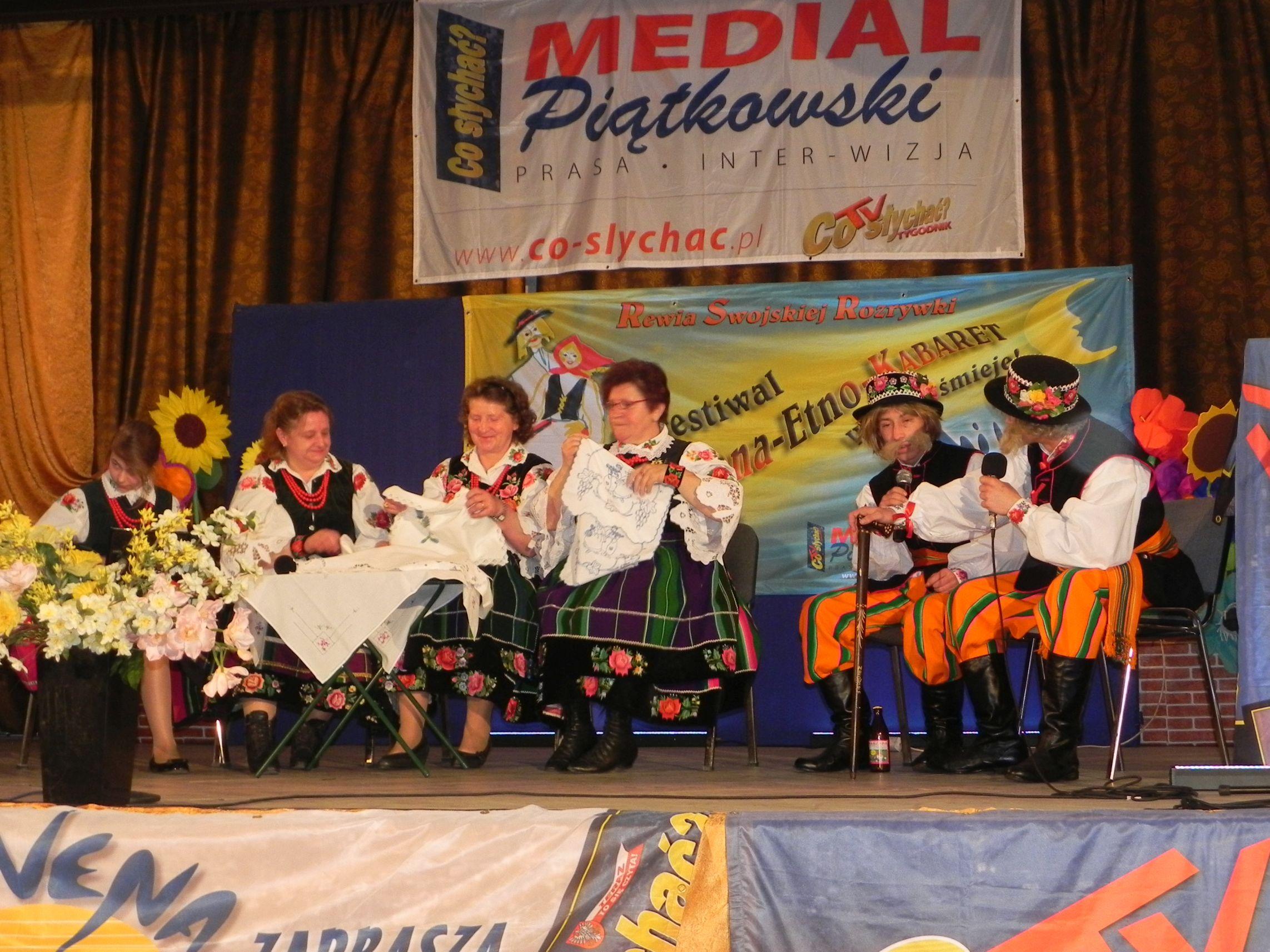 Mińsk Maz. - kabaret (13)