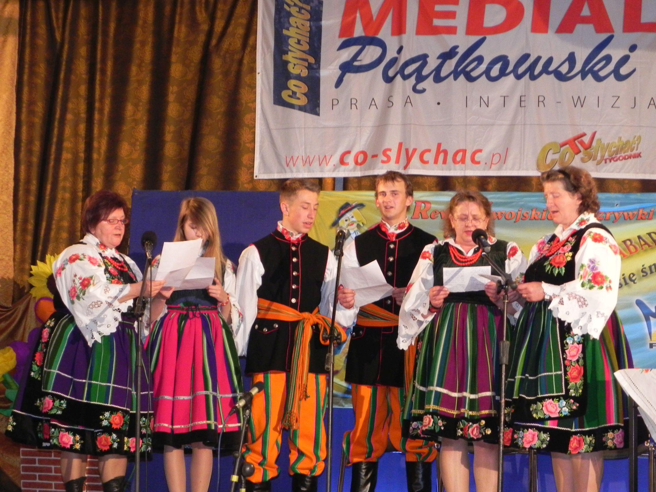 Mińsk Maz. - kabaret (143)