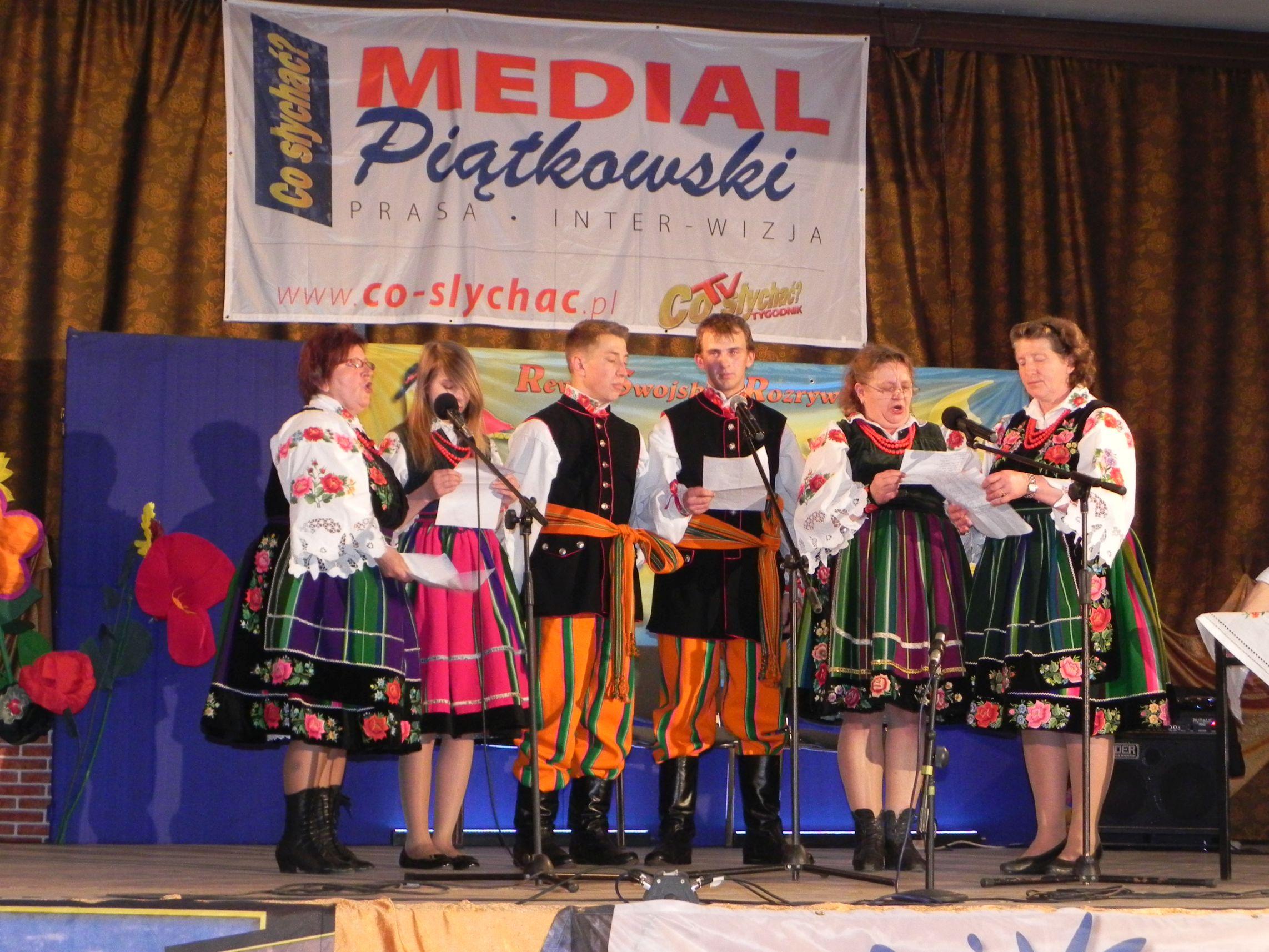 Mińsk Maz. - kabaret (148)