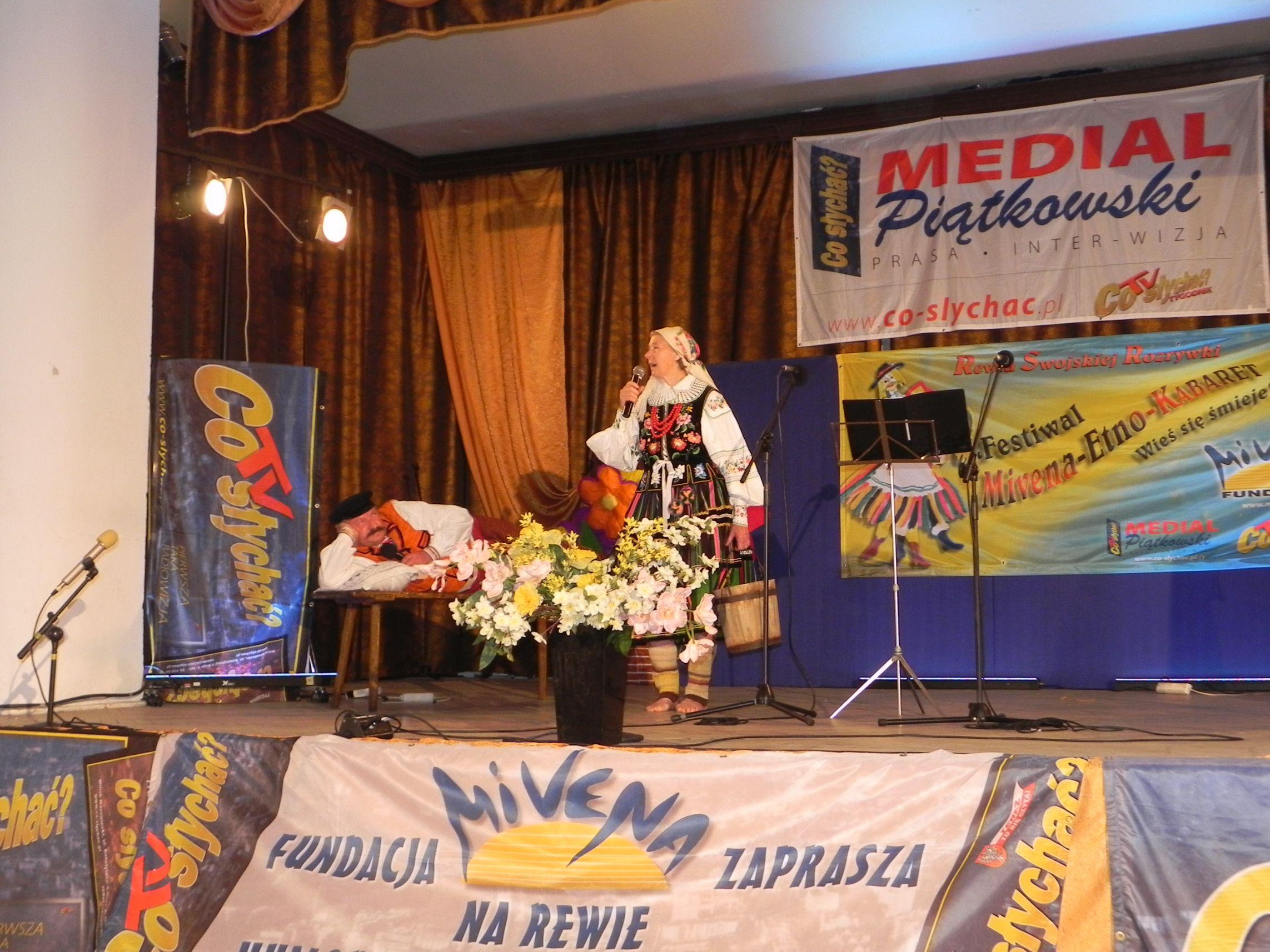 Mińsk Maz. - kabaret (16)