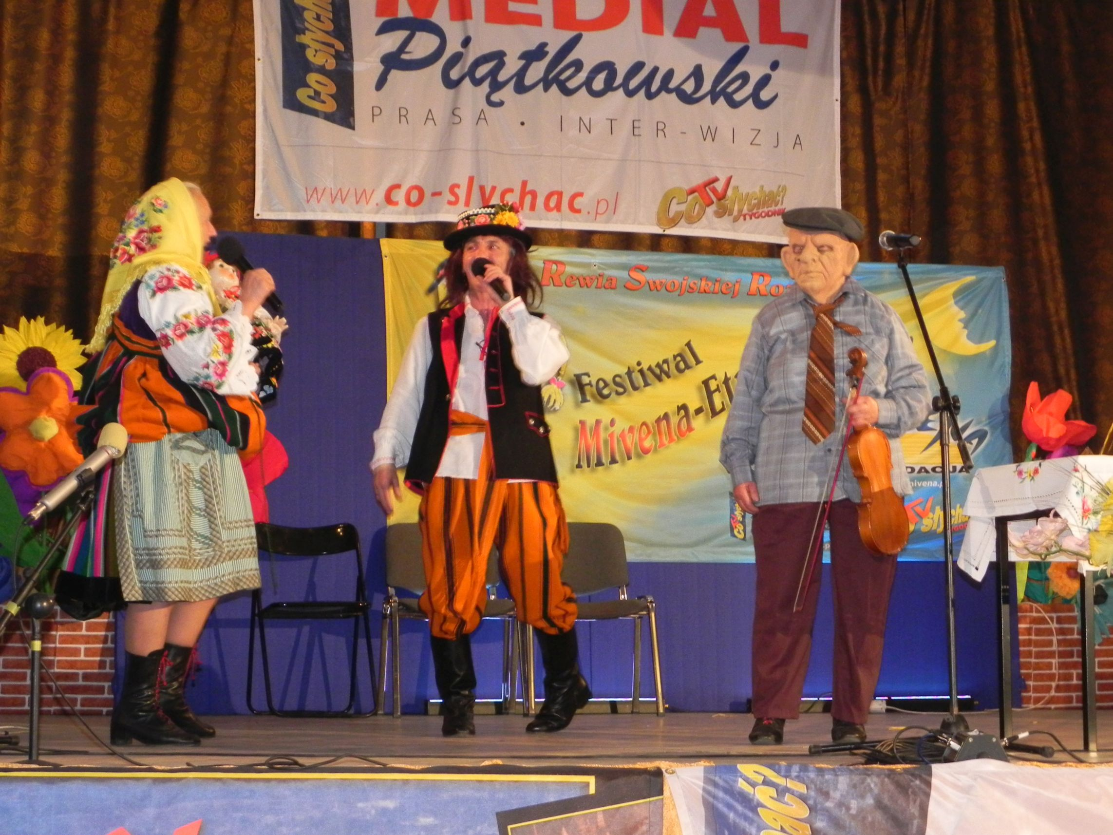 Mińsk Maz. - kabaret (42)