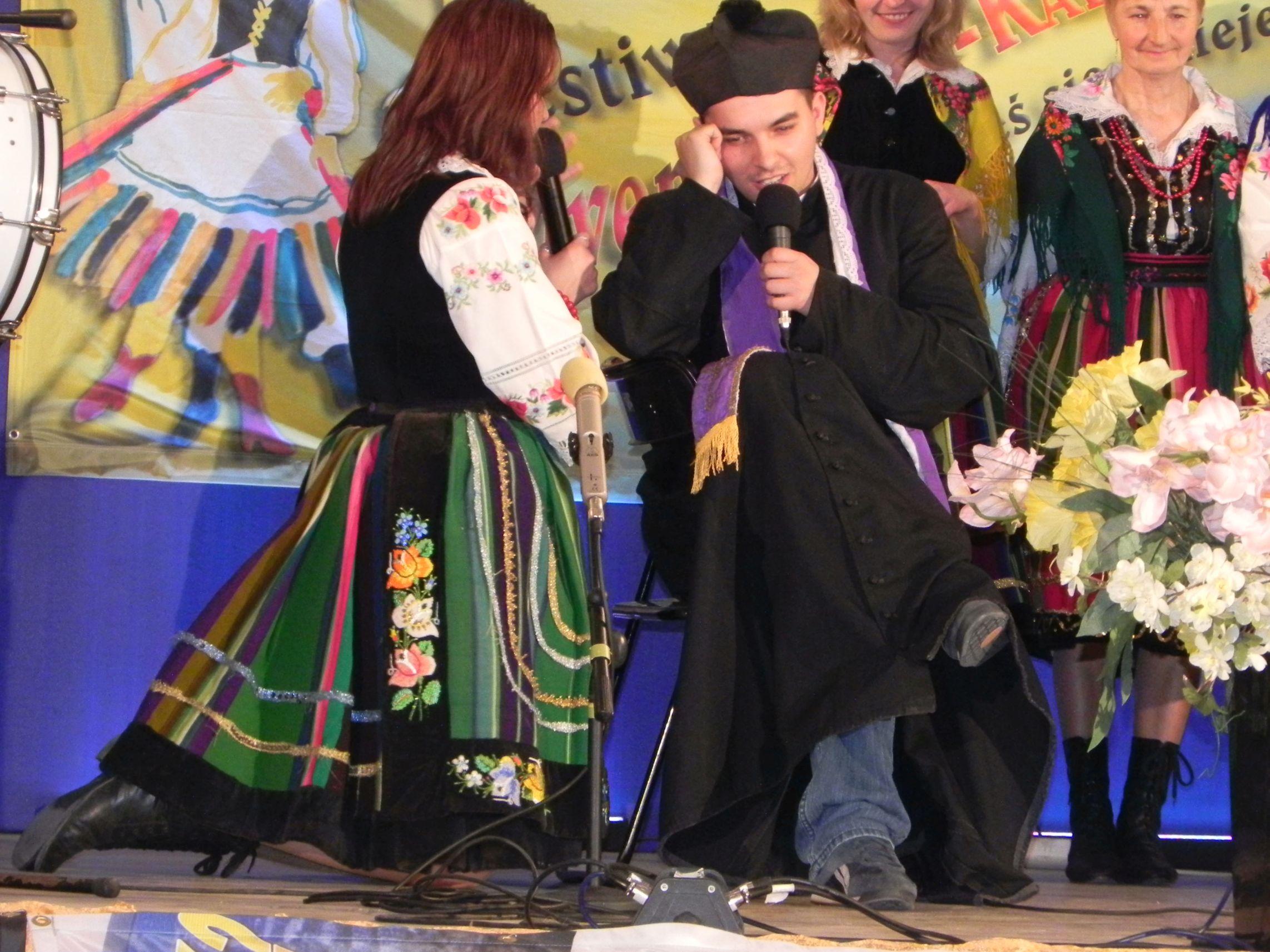 Mińsk Maz. - kabaret (51)