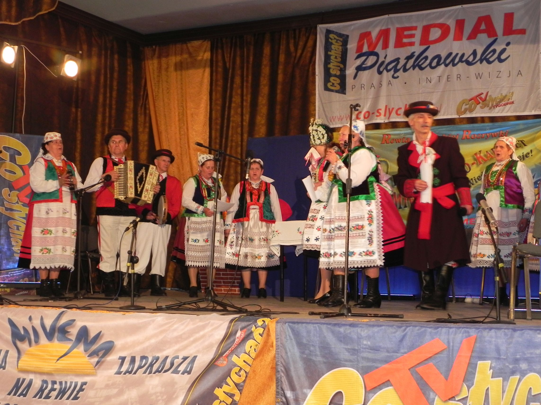 Mińsk Maz. - kabaret (61)