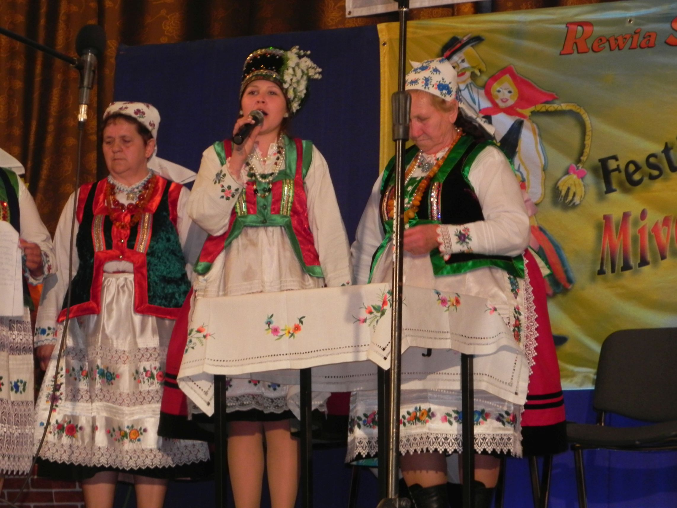Mińsk Maz. - kabaret (63)