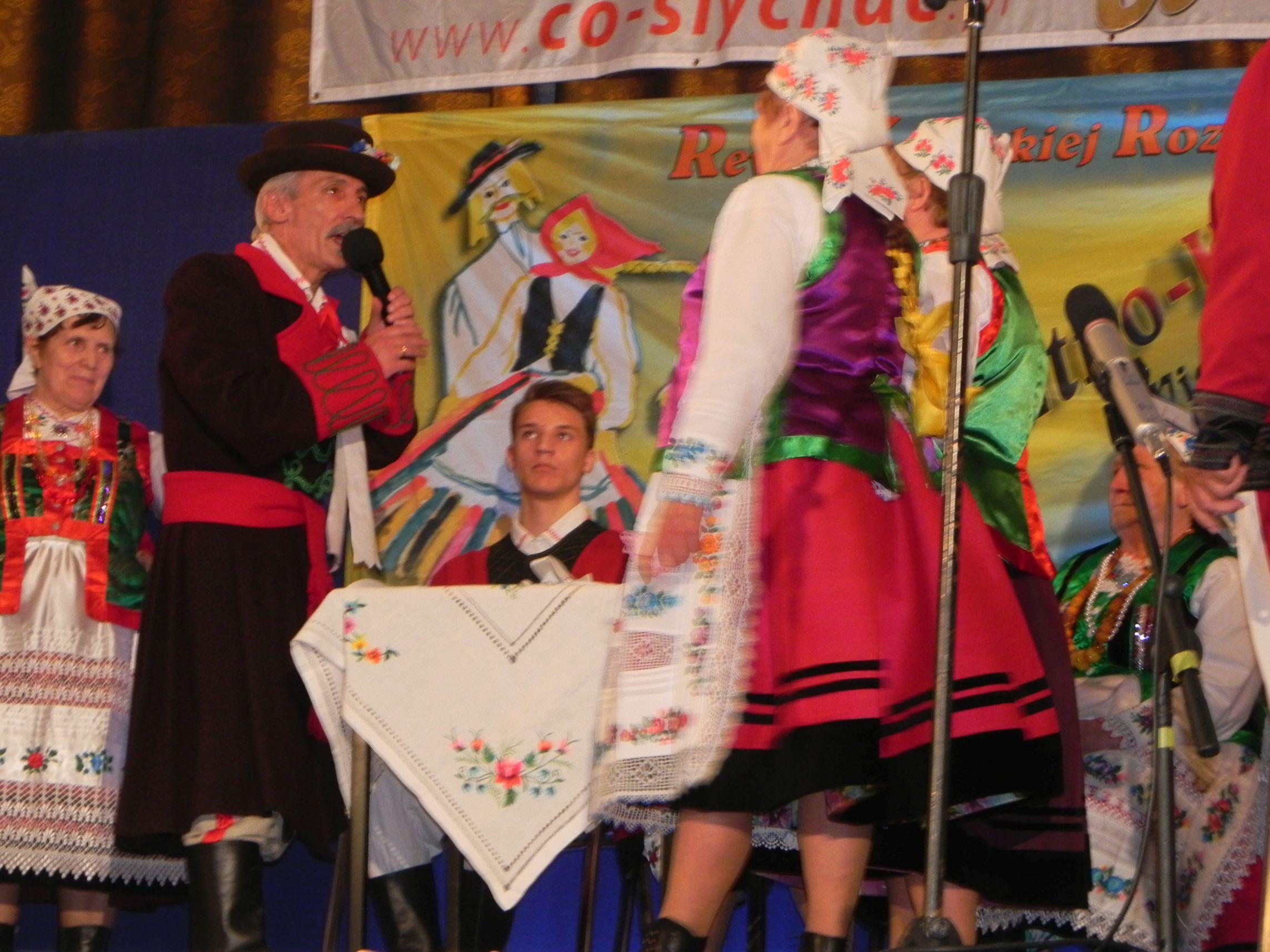Mińsk Maz. - kabaret (74)