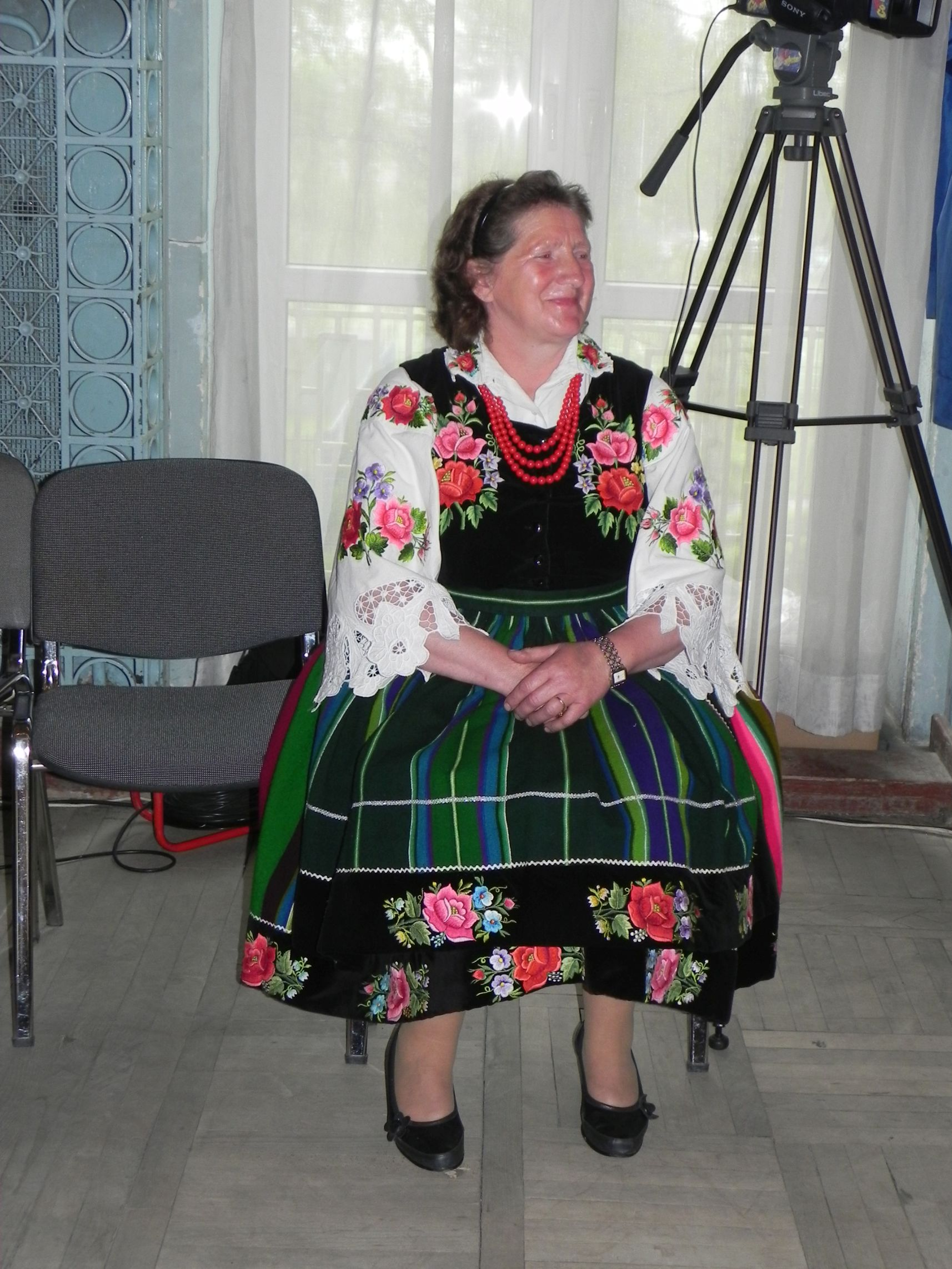 Mińsk Maz. - kabaret (8)